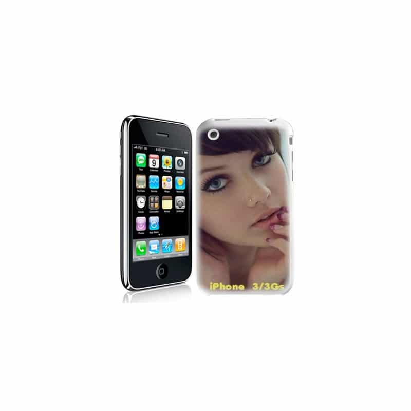 coque iphone 3gs personnaliser. Black Bedroom Furniture Sets. Home Design Ideas