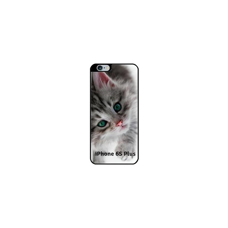 Coque à personnaliser pour Iphone 6 S Plus