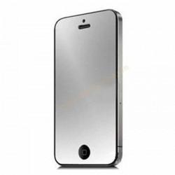 Films de protection MIROIR pour iPhone 5, 5S et 5C