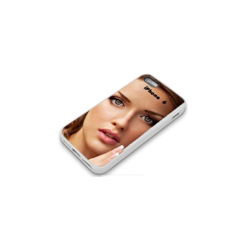 Coque rigide à personnaliser pour Iphone 6