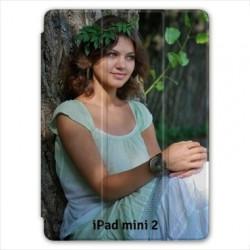 Protection smart cover personnalisée pour iPad mini 2