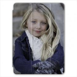Protection smart cover personnalisée pour iPad mini 4