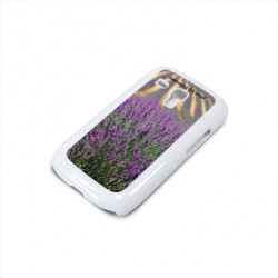 Coques souples PERSONNALISEES Gel silicone pour Samsung Galaxy S3 mini