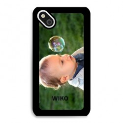 Coques souples PERSONNALISEES Gel silicone pour Wiko Sunset 2