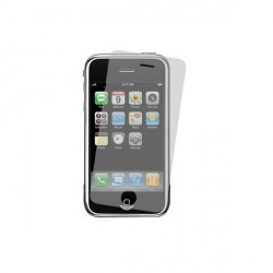 Films de protection pour iPhone 3 et 3GS
