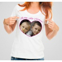 T-shirts personnalisés FACE Homme taille M