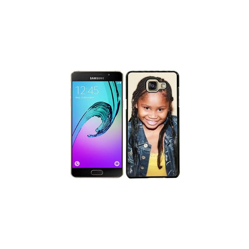 Coque GEL à personnaliser pour Samsung A3 2017
