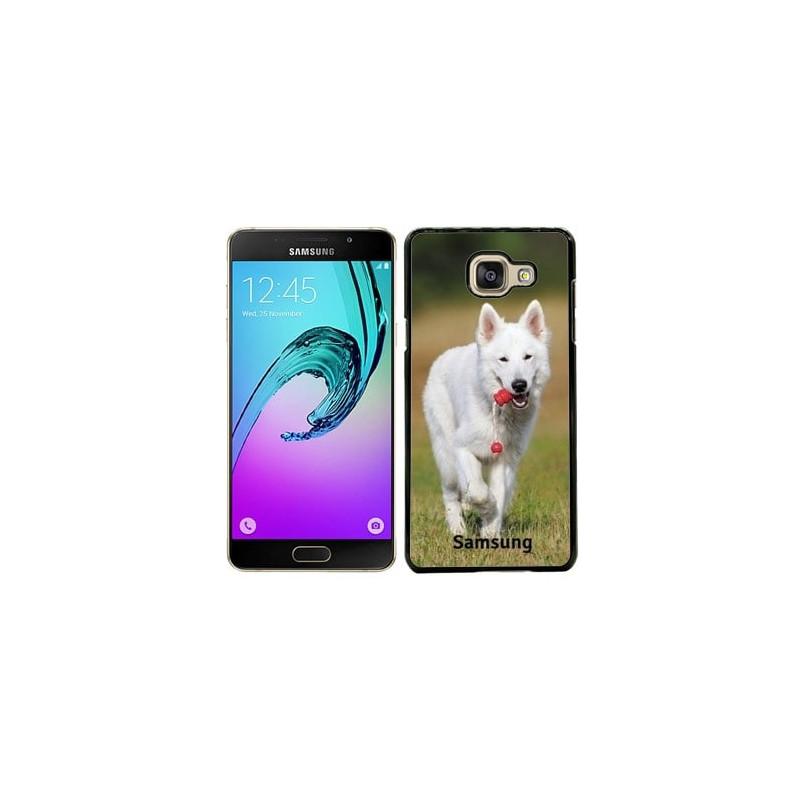 Coque à personnaliser en GEL pour Samsung A5 2017