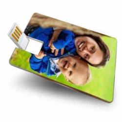Carte USB 8 Go personnalisée