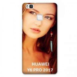 Coque à personnaliser Huawei Y6 Pro 2017