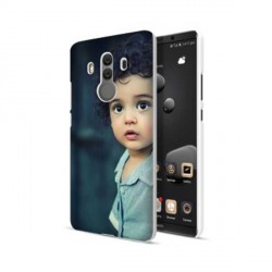 Coques souples PERSONNALISEES Gel silicone pour Huawei Mate 10 PRO