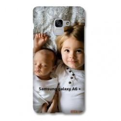 Coque à personnaliser Samsung Galaxy A6 PLUS
