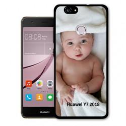Coque à personnaliser pour Huawei Y7 2018