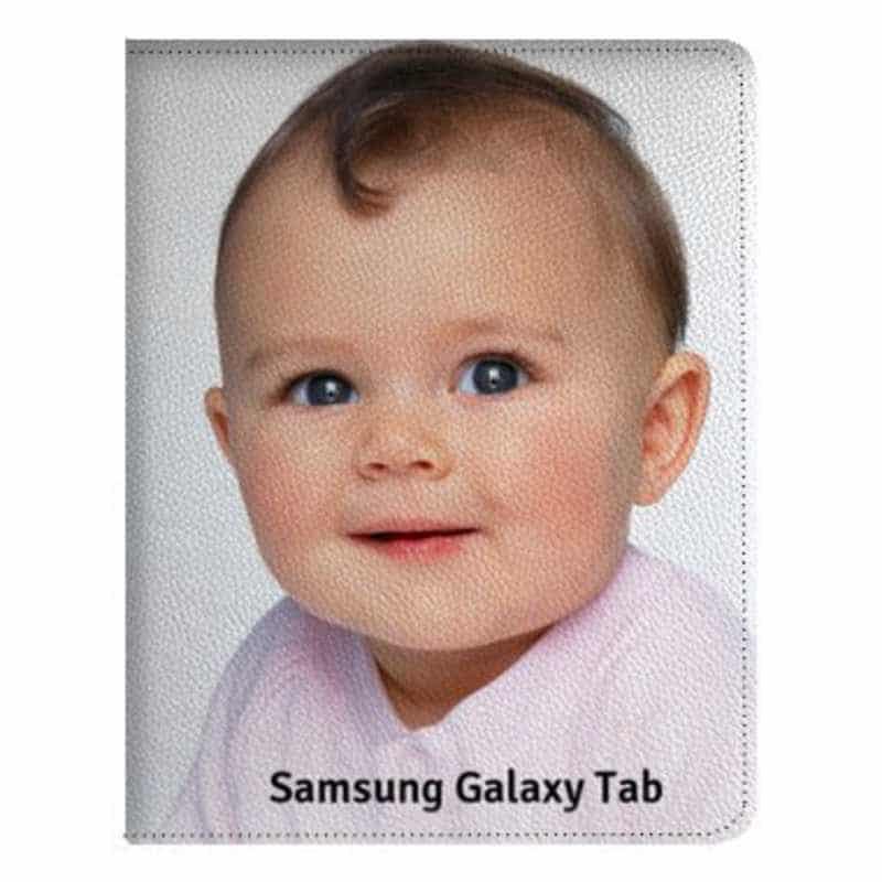 """Etui 360 à personnaliser Samsung Galaxy Tab A 10.1"""" 2018"""