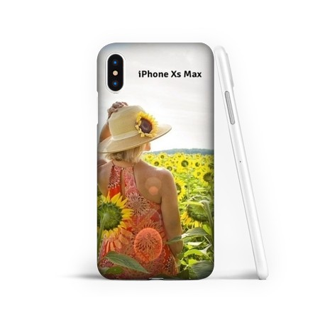Coque à personnaliser iPhone Xs Max