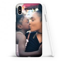 Coque à personnaliser iPhone Xr