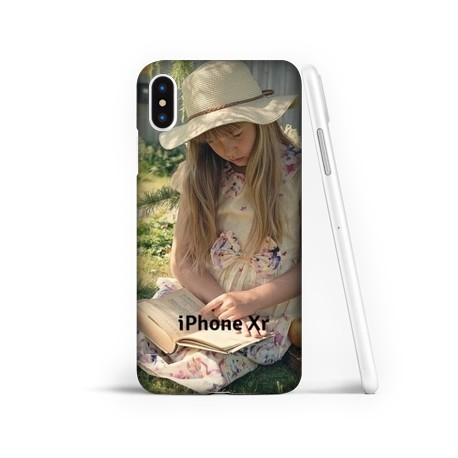 coque iphone xr ement