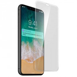 Protection en verre trempé pour iPhone Xr