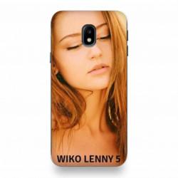 Coque à personnaliser Wiko Lenny 5