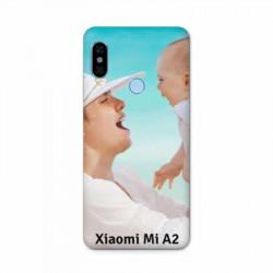 Coque à personnaliser Xiaomi Mi A2