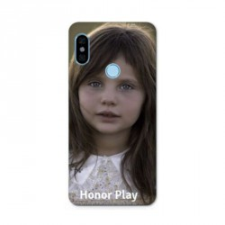 Coque à personnaliser Huawei Honor Play