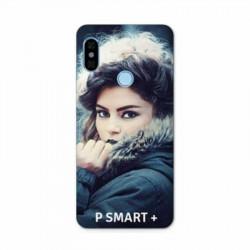 Coque à personnaliser Huawei P Smart Plus