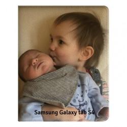 Etui 360 à personnaliser Samsung Galaxy Tab S4 10,5 pouces