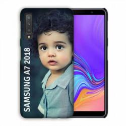 Coque à personnaliser Samsung Galaxy A7 2018