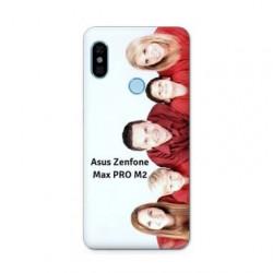 Coque à personnaliser Asus Zenfone Max Pro M2