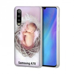 Coque à personnaliser Samsung Galaxy A70