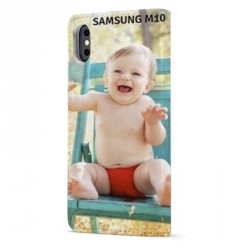 Etui à personnaliser pour Samsung Galaxy M10