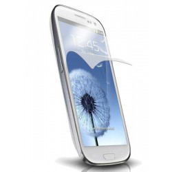 Films de protection pour SAMSUNG GALAXY S6 Edge