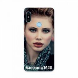 Coque à personnaliser Samsung Galaxy M20