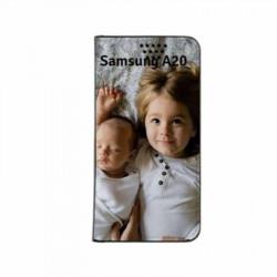 Etui à personnaliser pour Samsung Galaxy A20