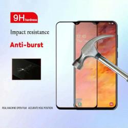 Protection en verre trempé Samsung Galaxy A10