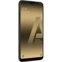 Coque souple en gel à personnaliser Samsung Galaxy A20 e