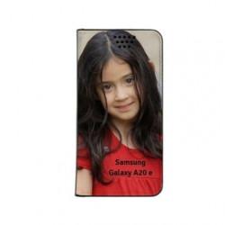 Etui à personnaliser pour Samsung Galaxy A20 e