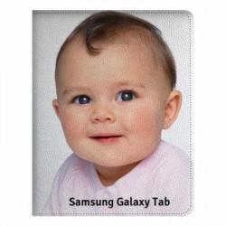"""Etui 360 à personnaliser Samsung Galaxy Tab A - 8"""""""