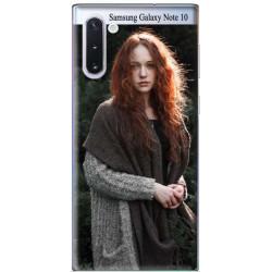 Coque à personnaliser Samsung Galaxy Note 10