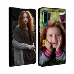 Etui RECTO VERSO pour Samsung Galaxy NOTE 10