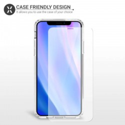 Protection en verre trempé pour iPhone 11 MAX