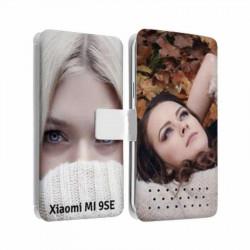 Etui RECTO VERSO pour Xiaomi Mi 9SE