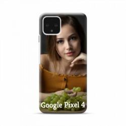 Coque à personnaliser Google pixel 4