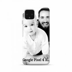 Coque souple en gel à personnaliser Google pixel 4XL