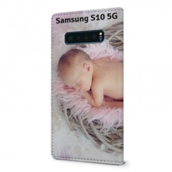 Etui à personnaliser pour Samsung Galaxy S10 5g