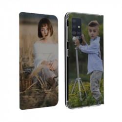 Etui RECTO VERSO Samsung Galaxy A51