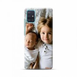 Coque à personnaliser Samsung Galaxy A71