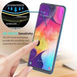 Protection en verre trempé Samsung Galaxy A71