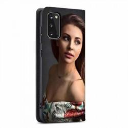 Etui à personnaliser Samsung Galaxy S20