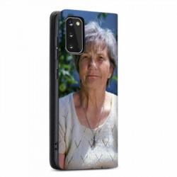 Etui à personnaliser Samsung Galaxy S20 plus